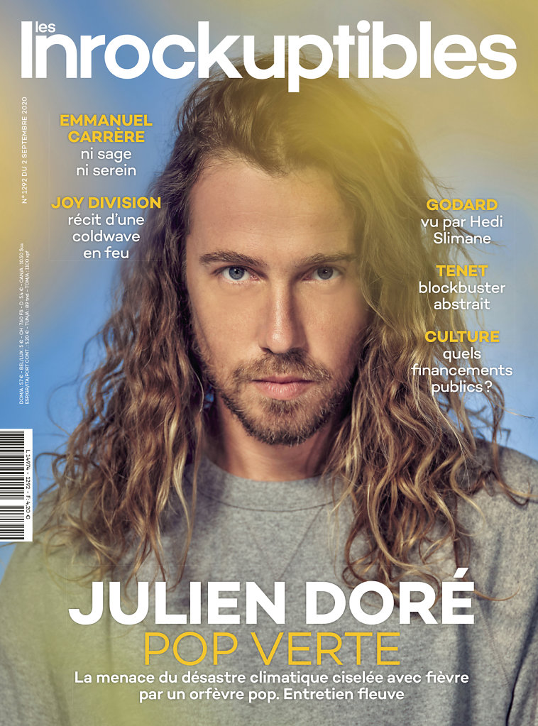 1292 Julien DoréDEF2.indd